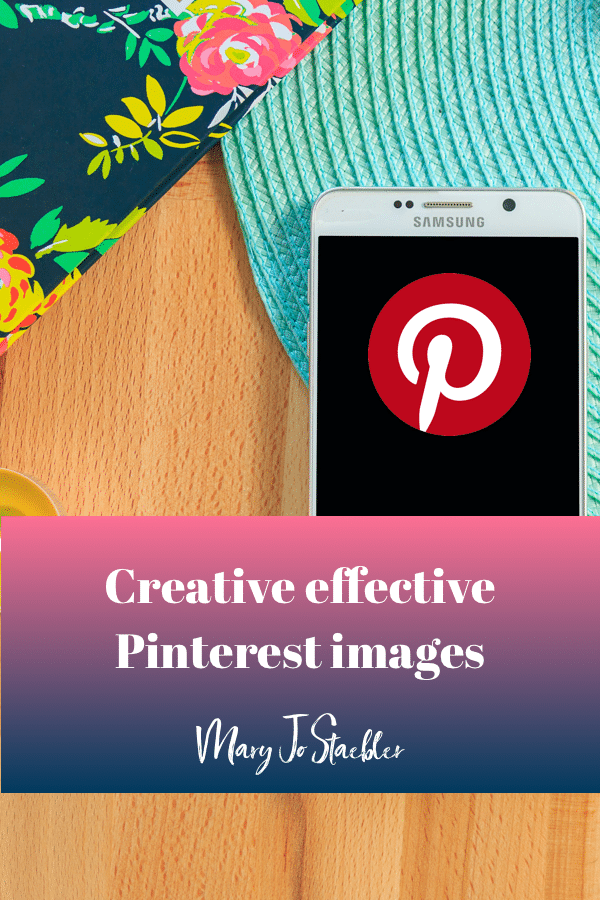 Creating Effective Pinterest Images